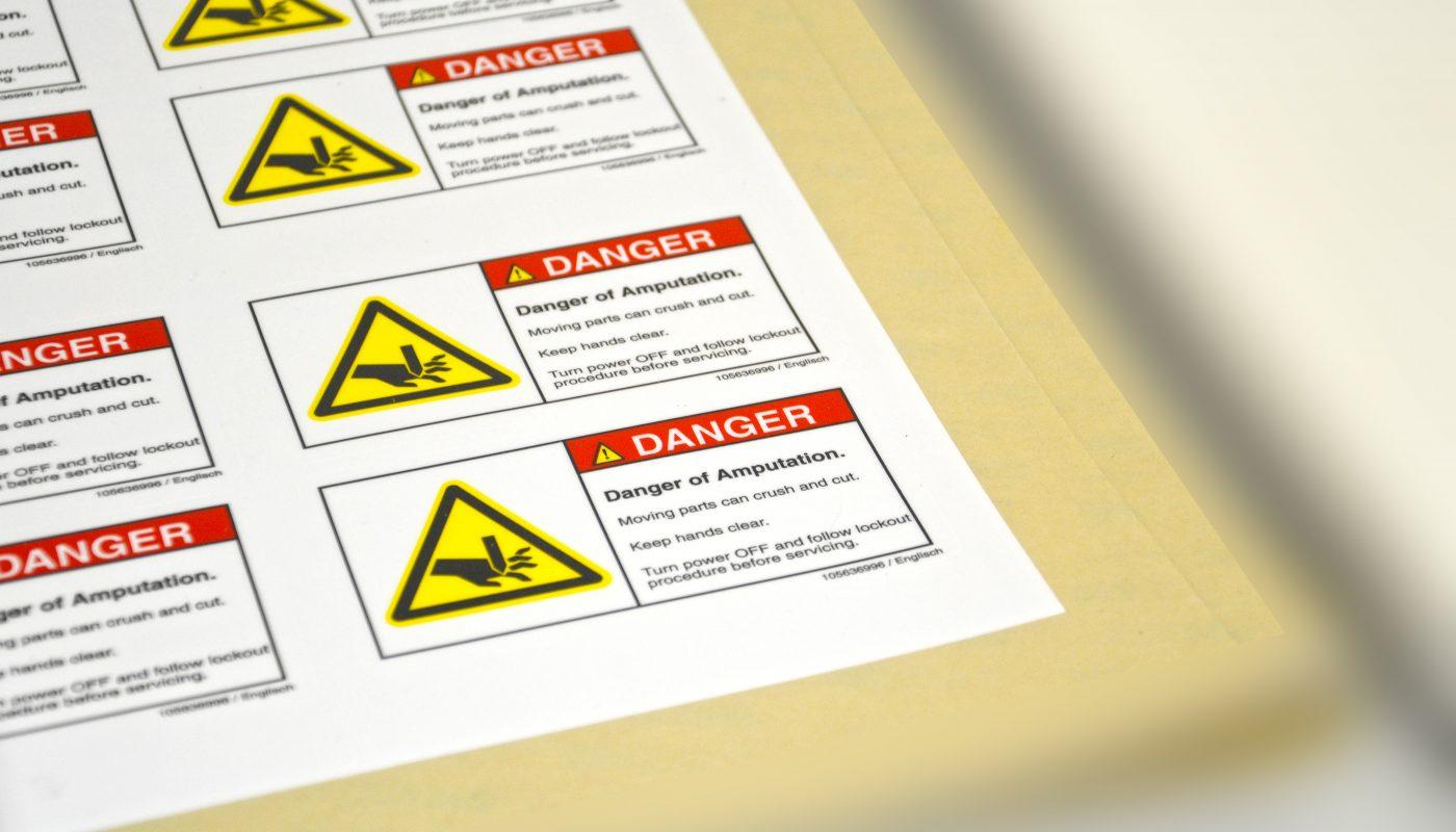 Aufkleber Etiketten Ort Kolb Kg Ihre Druckerei An